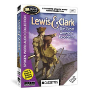 Lewis And Clark: The Great American Expedition By Topics Entertainment - EE713839