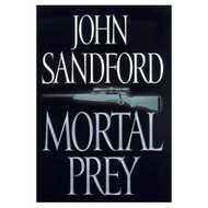 Mortal Prey By John Sandford On Audio Cassette - EE713840