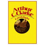 Earthlight By Arthur C Clarke And Dan Lazar Narrator On Audio Cassette - EE713848