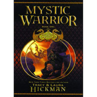 Mystic Warrior The Bronze Canticles Book 1 By Tracy Hickman And Laura - EE713849