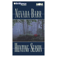 Hunting Season Anna Pigeon Series By Nevada Barr And Joyce Bean Reader - EE713858