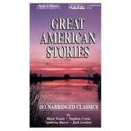 Great American Stories/cassettes Brooklyn Botanic Garden Publications - EE713888