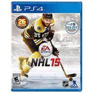 NHL 15 For PlayStation 4 PS4 Hockey - EE713917