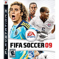 FIFA Soccer 09 For PlayStation 3 PS3 - EE713922