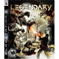Legendary For PlayStation 3 PS3 - EE713925