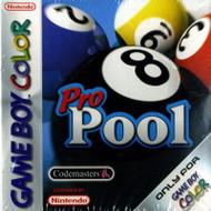 Pro Pool On Gameboy - EE713935