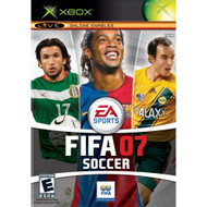 FIFA Soccer 07 Xbox For Xbox Original - EE713946