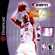 ESPN NBA 2 Night: For Sega Dreamcast Basketball - EE713952