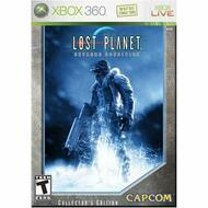 Lost Planet: Extreme Condition Edition For Xbox 360 - EE713957