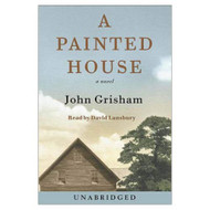 A Painted House John Grisham By John Grisham And David Lansbury Reader - EE713994