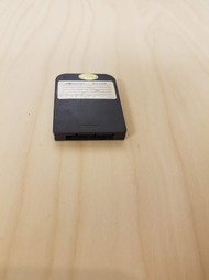 Black PS1 Memory Card Expansion For PlayStation 1 - EE714034