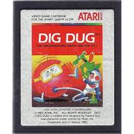 Dig Dug For Atari Vintage - EE714219