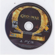 God Of War Ascension For PS3 Playstation 3 - ZZ714220