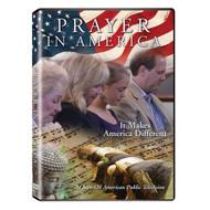 Prayer In America On DVD Documentary - EE714240