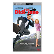 Fun With Dick And Jane 2005 Movie UMD For PSP - EE714276