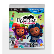 Eye Pet And Friends For PlayStation 3 PS3 - EE714281