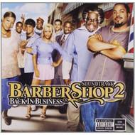Barbershop 2: Back In Business On Audio CD Album Soundtracks & - EE714329