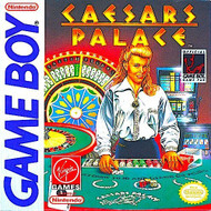 Caesars Palace On Gameboy - EE714346