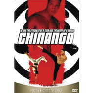 Chinango On DVD With Marko Zaror Mystery - EE714386