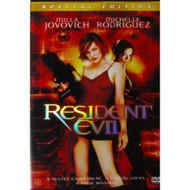 Resident Evil On DVD - EE714440