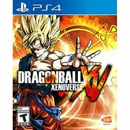 Dragon Ball Xenoverse For PlayStation 4 PS4 Fighting - EE714466