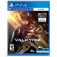 Eve: Valkyrie PlayStation VR For PlayStation 4 PS4 Shooter - EE714471
