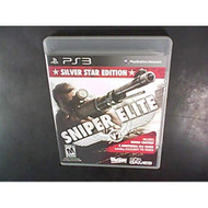 Sniper Elite V2 Silver Star Edition For Xbox 360 Shooter - EE714507