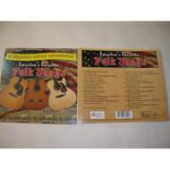 America's Favorite Folk Songs Album By Male Choir Of St Petersburg On - EE714524