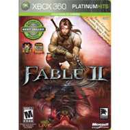 Fable 2 Platinum Hits Xbox 360 For Xbox 360 RPG - EE714536