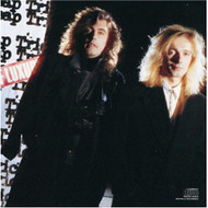 Lap Of Luxury By Cheap Trick On Audio CD - E524732