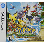 Pokemon Ranger: Guardian Signs For Nintendo DS DSi 3DS 2DS - EE714612
