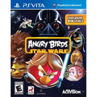 Angry Birds Star Wars PlayStation Vita For Ps Vita - EE714622