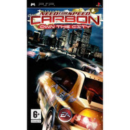 Need For Speed: Carbon Own The City For PSP UMD - EE714627