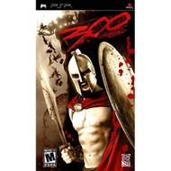 300: March To Glory For PSP UMD - EE714631