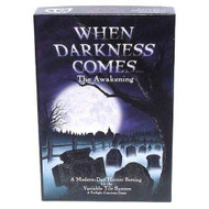 Twilight Creations When Darkness Comesthe Awakening Board Game - EE714658
