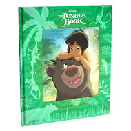 Disney The Jungle Book Tintacular By Parragon Books Ltd Hardcover - EE714659