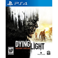 Dying Light For PlayStation 4 PS4 - EE714676