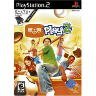 Eye Toy Play 2 With Camera For PlayStation 2 PS2 - EE714718