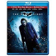 The Dark Knight Bd Live Blu-Ray On Blu-Ray With Christian Bale - EE714723