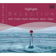 Selection Highlights On Audio CD Album 2007 - EE714792