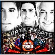 Pegate By Grupo Treo On Audio CD Album 2012 - EE714801