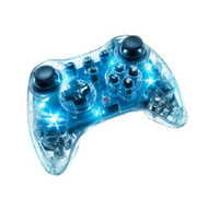Afterglow Pro Controller For Wii U Blue - EE714831