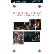 Red Hot Chili Peppers Live At Slane C UMD Universal Media Disc For PSP - EE714838