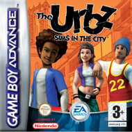 The Urbz GBA For GBA Gameboy Advance RPG - EE714858