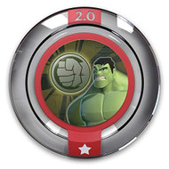 Disney Infinity: Marvel Super Heroes 2.0 Edition Power Disc Gamma Rays - EE714870