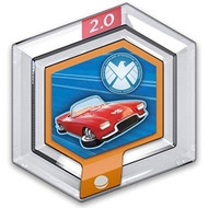 Disney Infinity: Marvel Super Heroes 2.0 Edition Power Disc Lola - EE714878