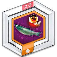 Disney Infinity 2.0 Disney Originals Power Disc Muppets Lew Zealands - EE714886