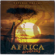 Africa Awakens: Natural Dreams Music For Relaxation By Various On - EE714901