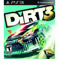 Dirt 3 For PlayStation 3 PS3 Racing - EE714921