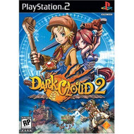 Dark Cloud 2 For PlayStation 2 PS2 - EE714985